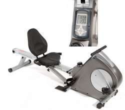 Stamina Products Conversion II Recumbent Bike/Rower - 15-9003B