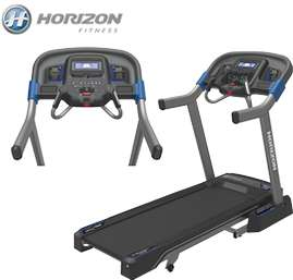 HORIZON FITNESS 7.0AT STUDIO SERIES TREADMILL