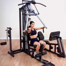 Used Fitness Equipment -