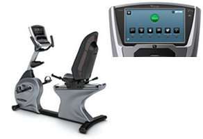 VISION FITNESS R40 TOUCH