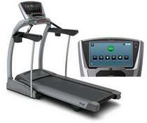 VISION FITNESS TF40 TOUCH FOLDING TREADMILL