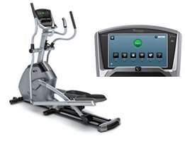 VISION FITNESS X40 TOUCH HEAVYDUTY ELLIPTICAL